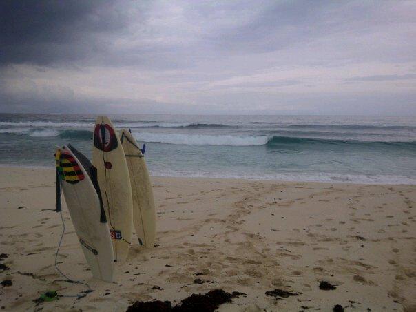Surfersbeach Bahamas