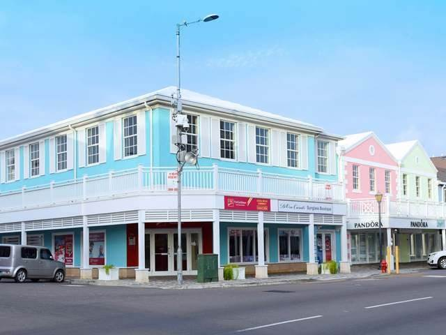 Building for Rent at Dart Building Downtown, Nassau And Paradise Island, Bahamas