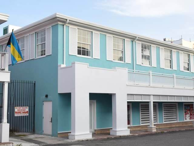 2. Building for Rent at Dart Building Downtown, Nassau And Paradise Island, Bahamas