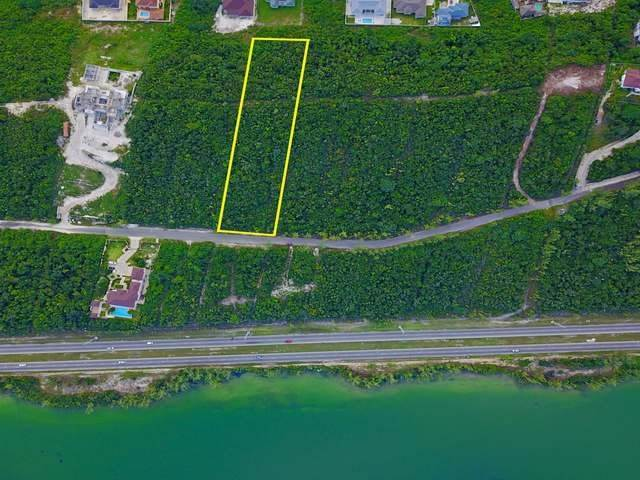 Terreno por un Venta en 6S Oakridge Road South Westridge, Westridge, Nueva Providencia / Nassau Bahamas