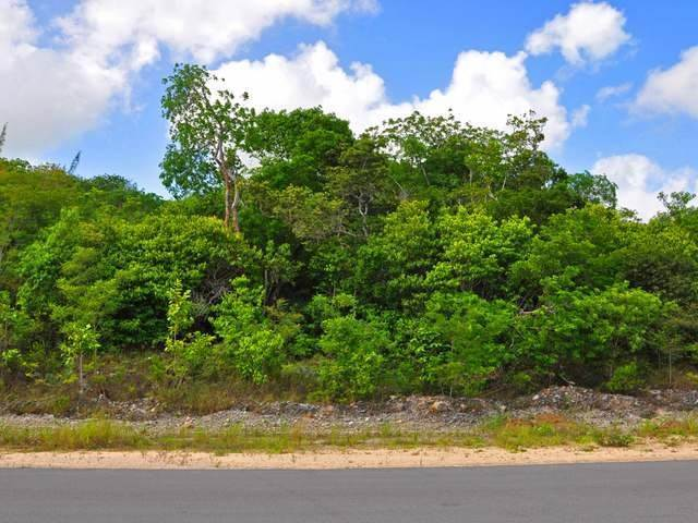 3. Terreno por un Venta en 6S Oakridge Road South Westridge, Westridge, Nueva Providencia / Nassau Bahamas