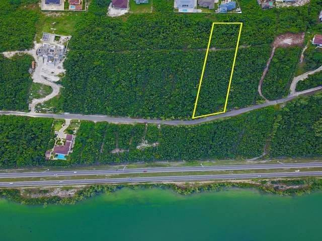 Terreno por un Venta en Lot 3S Oakridge Road South Westridge, Westridge, Nueva Providencia / Nassau Bahamas