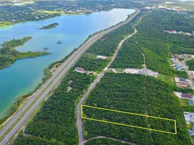 2. Terreno por un Venta en Lot 3S Oakridge Road South Westridge, Westridge, Nueva Providencia / Nassau Bahamas