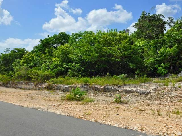 3. Terreno por un Venta en Lot 3S Oakridge Road South Westridge, Westridge, Nueva Providencia / Nassau Bahamas
