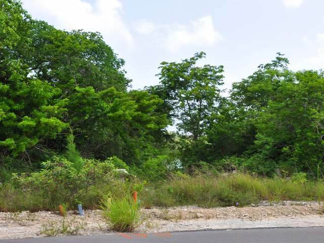 4. Terreno por un Venta en Lot 3S Oakridge Road South Westridge, Westridge, Nueva Providencia / Nassau Bahamas