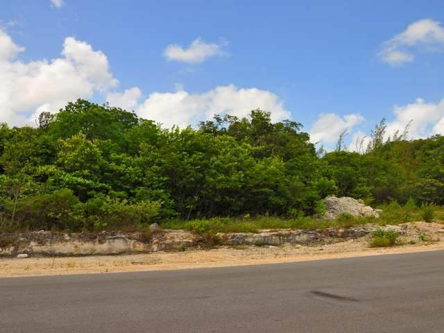 5. Terreno por un Venta en Lot 3S Oakridge Road South Westridge, Westridge, Nueva Providencia / Nassau Bahamas