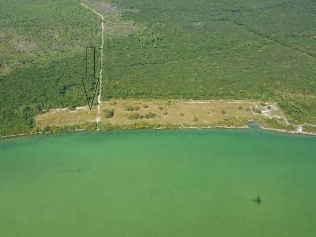 Land for Sale at Lot #FM-6 Fresh Creek, Andros, Bahamas