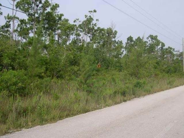 Land for Sale at Lot 11,S.C. Bootle Leisure Lee, Abaco, Bahamas