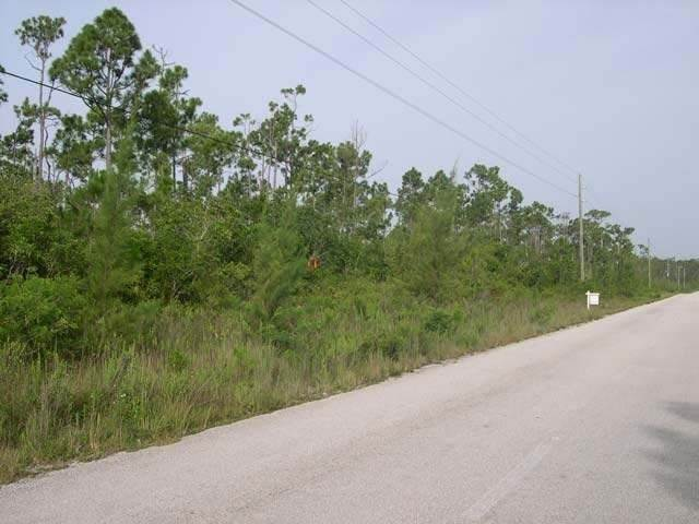 Land for Sale at Lot 12,S.C. Bootle Leisure Lee, Abaco, Bahamas