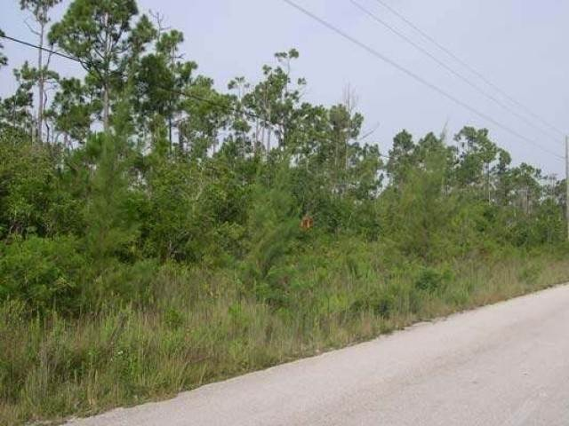 Land for Sale at Lot 13,S.C. Bootle Leisure Lee, Abaco, Bahamas