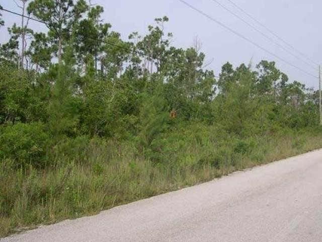 Land for Sale at Lot 14,S.C. Bootle Leisure Lee, Abaco, Bahamas