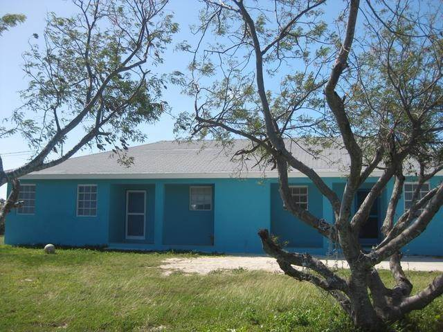 Multi Family for Sale at McKanns, Long Island, Bahamas