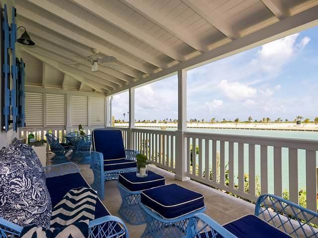 Single Family Homes for Sale at Carioca Cottage Schooner Bay, Abaco, Bahamas