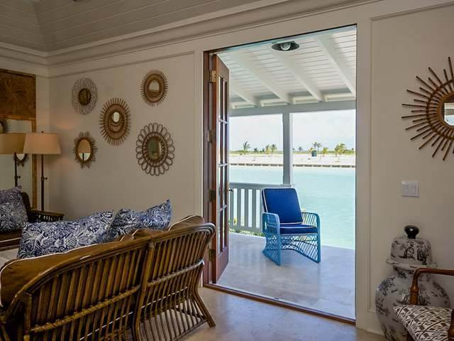 11. Single Family Homes for Sale at Carioca Cottage Schooner Bay, Abaco, Bahamas