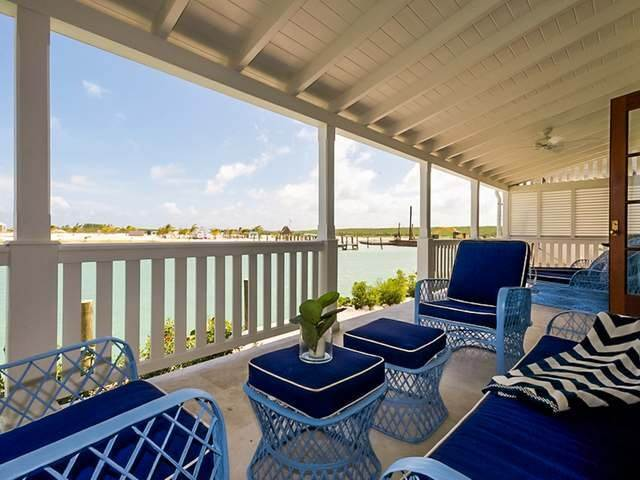 2. Single Family Homes for Sale at Carioca Cottage Schooner Bay, Abaco, Bahamas