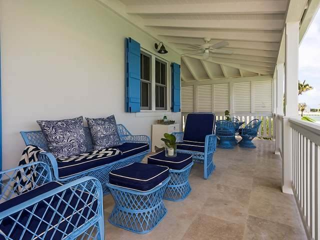 22. Single Family Homes for Sale at Carioca Cottage Schooner Bay, Abaco, Bahamas