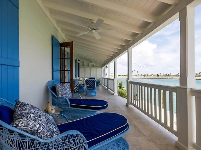 23. Single Family Homes for Sale at Carioca Cottage Schooner Bay, Abaco, Bahamas
