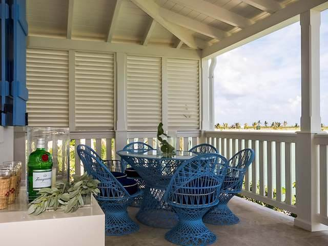 24. Single Family Homes for Sale at Carioca Cottage Schooner Bay, Abaco, Bahamas