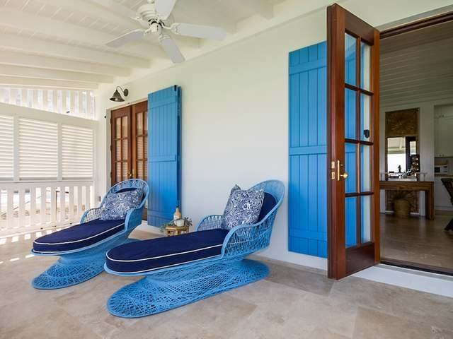 26. Single Family Homes for Sale at Carioca Cottage Schooner Bay, Abaco, Bahamas