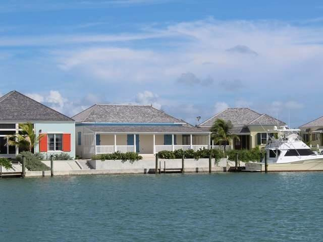 29. Single Family Homes for Sale at Carioca Cottage Schooner Bay, Abaco, Bahamas