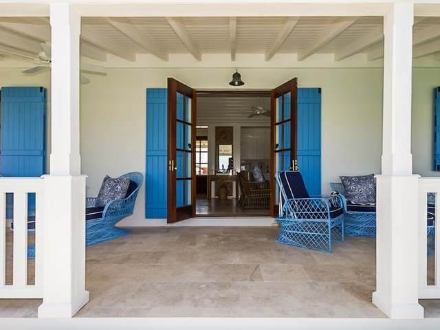 3. Single Family Homes for Sale at Carioca Cottage Schooner Bay, Abaco, Bahamas