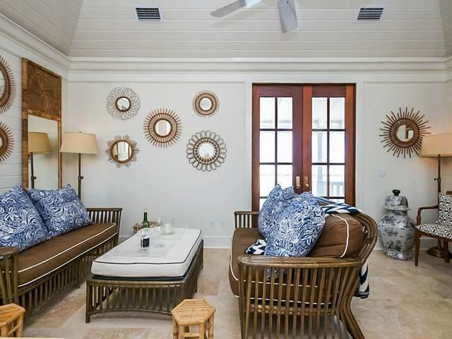 5. Single Family Homes for Sale at Carioca Cottage Schooner Bay, Abaco, Bahamas