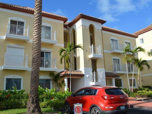 Co-op / Condo for Rent at Caves Point Condos Cable Beach, Nassau And Paradise Island, Bahamas