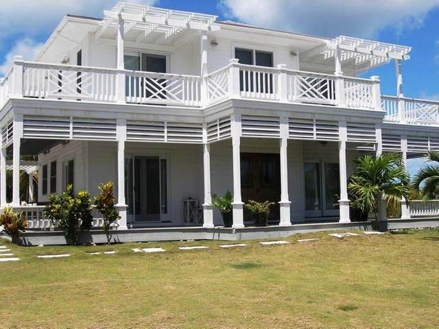 Single Family Homes for Sale at Miss Ruby Governors Harbour, Eleuthera, Bahamas