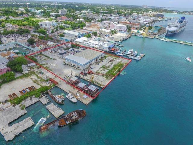 Land for Sale at Union Wharf Downtown, Nassau And Paradise Island, Bahamas