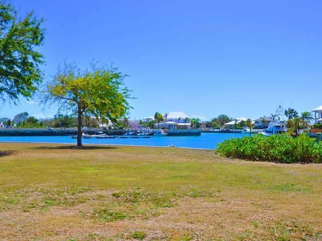 3. Land for Sale at Port New Providence, Yamacraw, Nassau And Paradise Island Bahamas