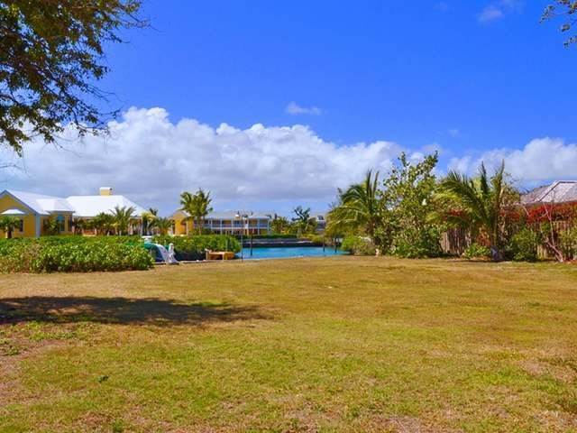 5. Land for Sale at Port New Providence, Yamacraw, Nassau And Paradise Island Bahamas