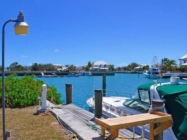 6. Land for Sale at Port New Providence, Yamacraw, Nassau And Paradise Island Bahamas