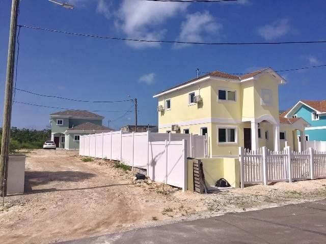 5. Land for Sale at Love Beach, Nassau And Paradise Island, Bahamas