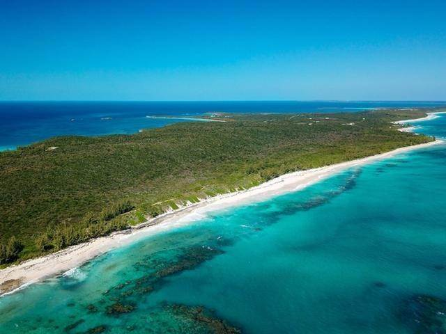 Land for Sale at Sea-to-Sea Acreage Governors Harbour, Eleuthera, Bahamas