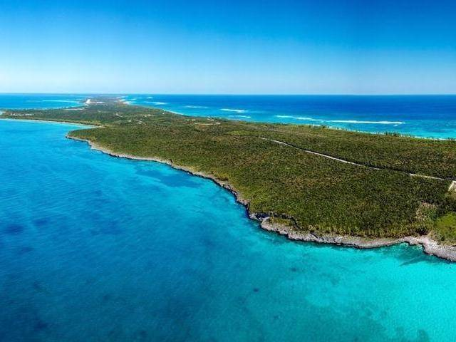 10. Land for Sale at Sea-to-Sea Acreage Governors Harbour, Eleuthera, Bahamas