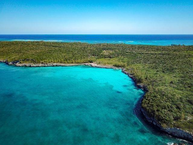 11. Terreno por un Venta en Sea-to-Sea Acreage Governors Harbour, Eleuthera, Bahamas