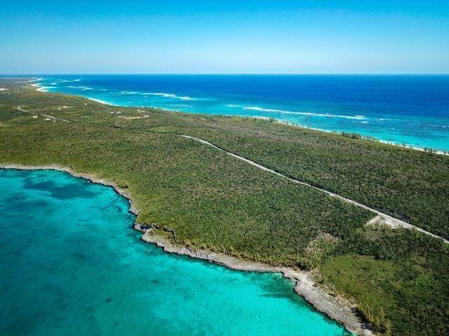 12. Terreno por un Venta en Sea-to-Sea Acreage Governors Harbour, Eleuthera, Bahamas