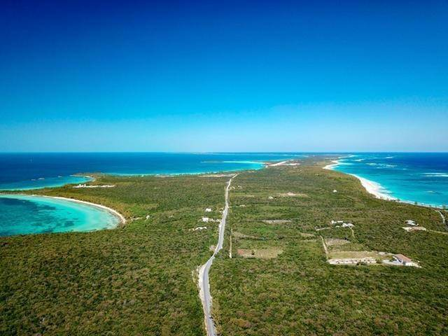 13. Land for Sale at Sea-to-Sea Acreage Governors Harbour, Eleuthera, Bahamas