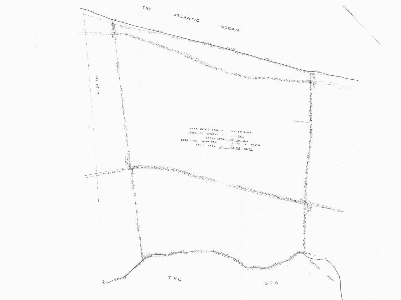 17. Land for Sale at Sea-to-Sea Acreage Governors Harbour, Eleuthera, Bahamas