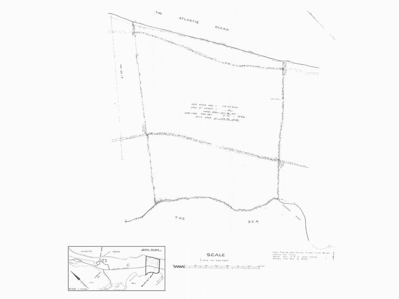 18. Land for Sale at Sea-to-Sea Acreage Governors Harbour, Eleuthera, Bahamas
