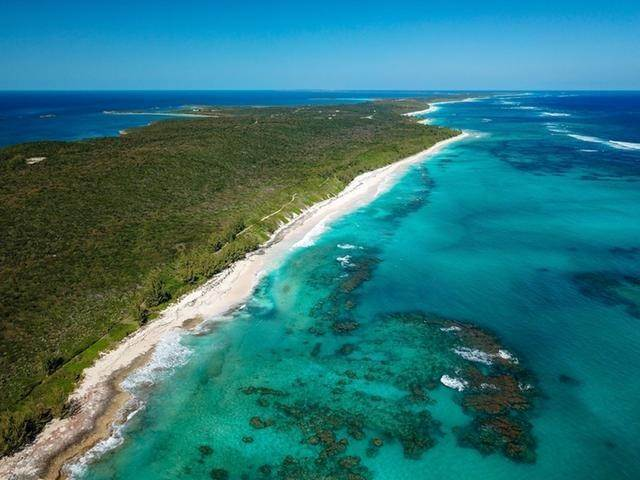 2. Land for Sale at Sea-to-Sea Acreage Governors Harbour, Eleuthera, Bahamas