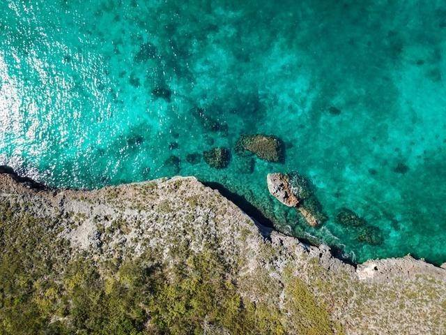21. Land for Sale at Sea-to-Sea Acreage Governors Harbour, Eleuthera, Bahamas