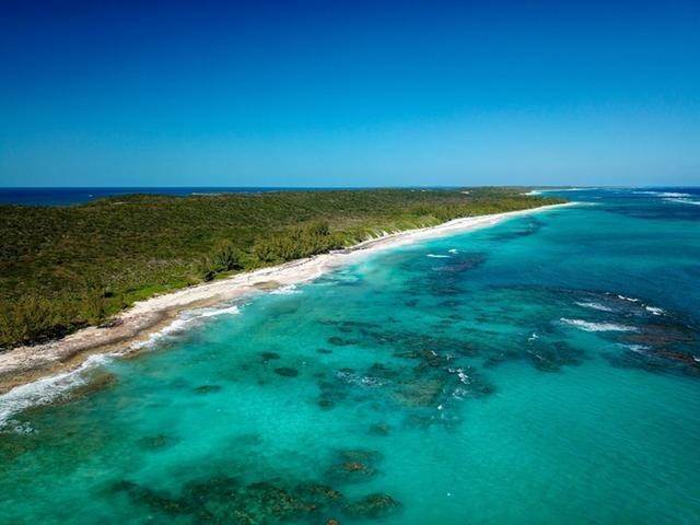 3. Land for Sale at Sea-to-Sea Acreage Governors Harbour, Eleuthera, Bahamas
