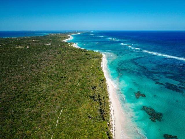 4. Terreno por un Venta en Sea-to-Sea Acreage Governors Harbour, Eleuthera, Bahamas
