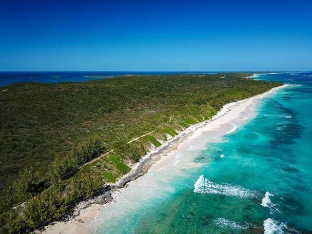 5. Land for Sale at Sea-to-Sea Acreage Governors Harbour, Eleuthera, Bahamas