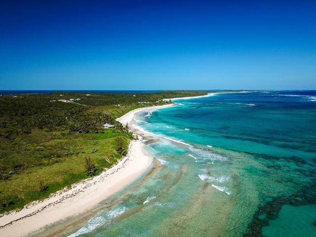 6. Terreno por un Venta en Sea-to-Sea Acreage Governors Harbour, Eleuthera, Bahamas