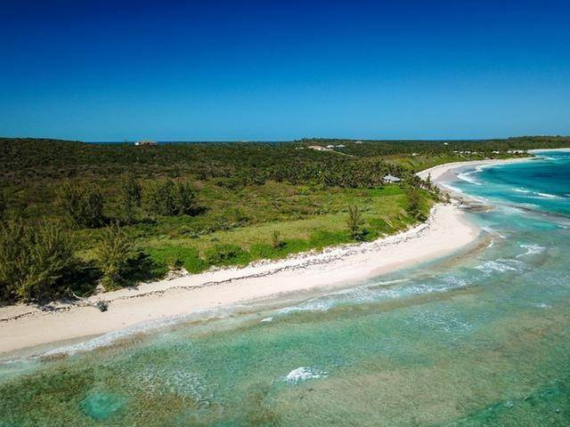 7. Land for Sale at Sea-to-Sea Acreage Governors Harbour, Eleuthera, Bahamas