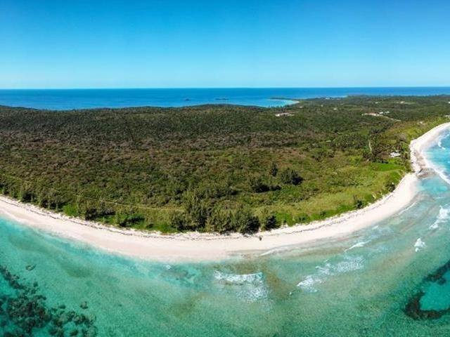 8. Land for Sale at Sea-to-Sea Acreage Governors Harbour, Eleuthera, Bahamas