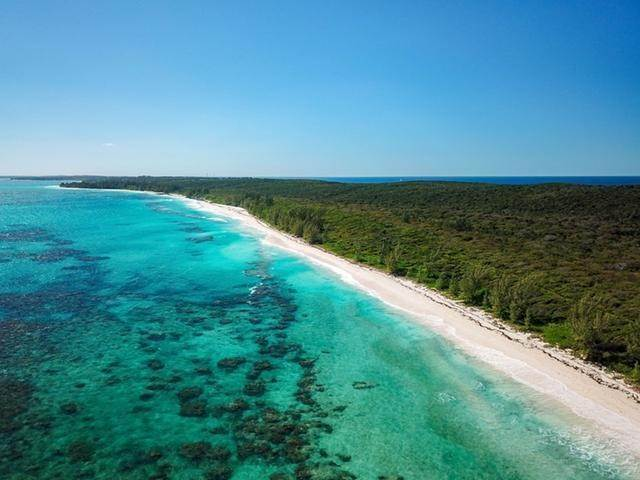 9. Land for Sale at Sea-to-Sea Acreage Governors Harbour, Eleuthera, Bahamas