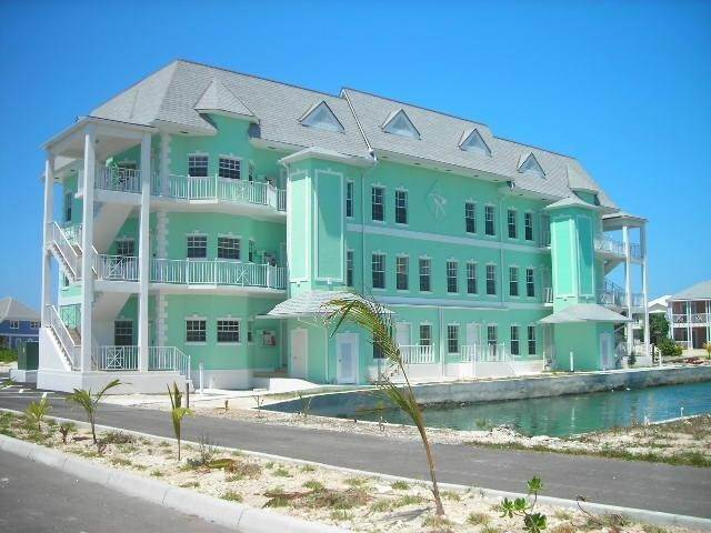 Co-op / Condo for Sale at Sandyport, Cable Beach, Nassau And Paradise Island Bahamas